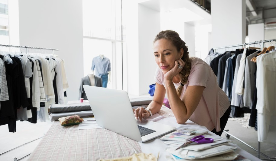 Tips to Start Your Own Fashion Design Business Successfully